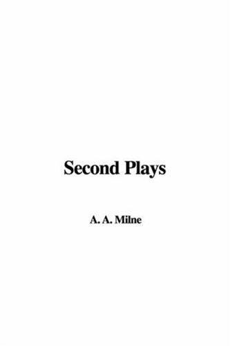 Download Second Plays
