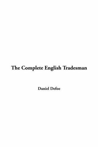 Download The Complete English Tradesman