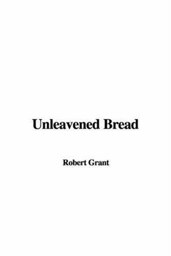 Download Unleavened Bread