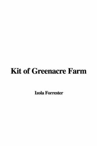 Download Kit of Greenacre Farm