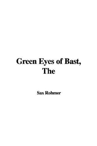 Download The Green Eyes of Bast