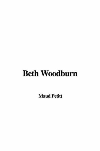Download Beth Woodburn