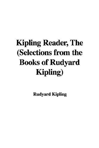 The Kipling Reader