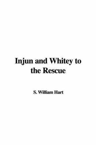 Download Injun And Whitey to the Rescue