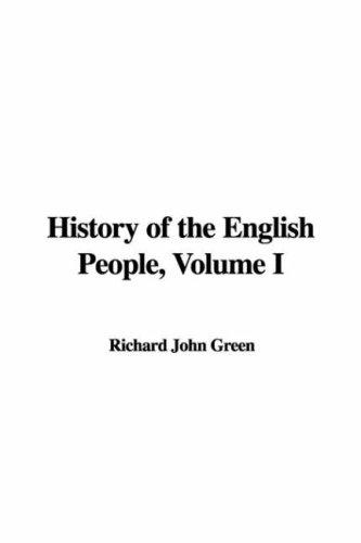 Download History of the English People