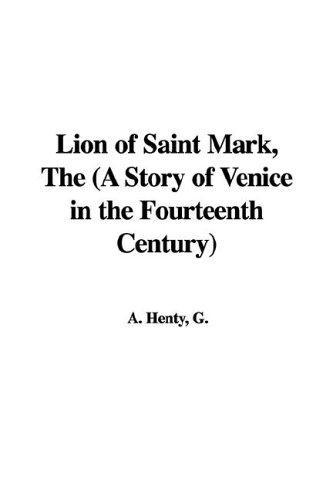 Lion of Saint Mark