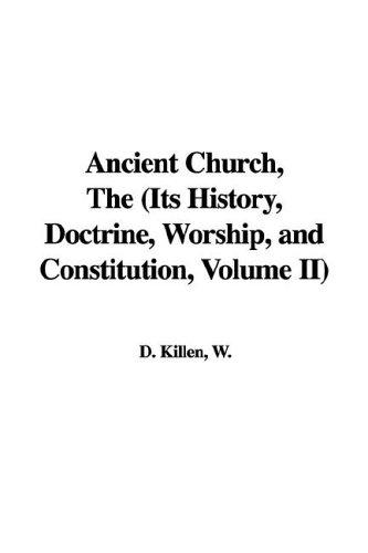 Download Ancient Church