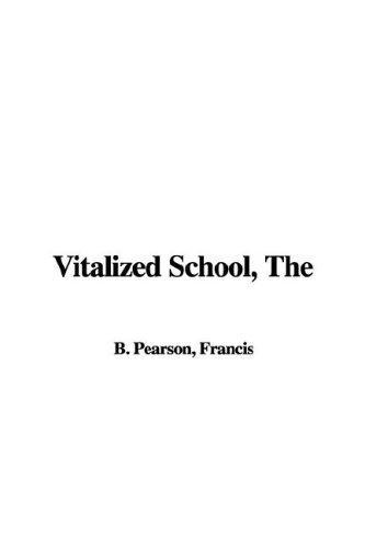 Download Vitalized School