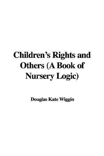 Download Children's Rights and Others