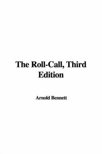 The Roll-call, Third Edition