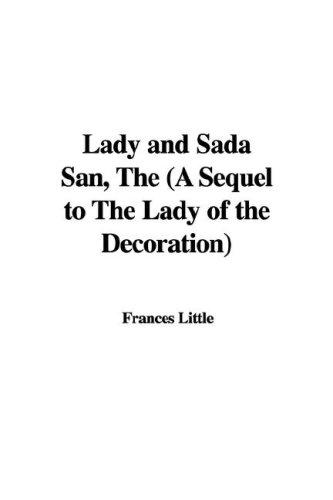 Download The Lady And Sada San,
