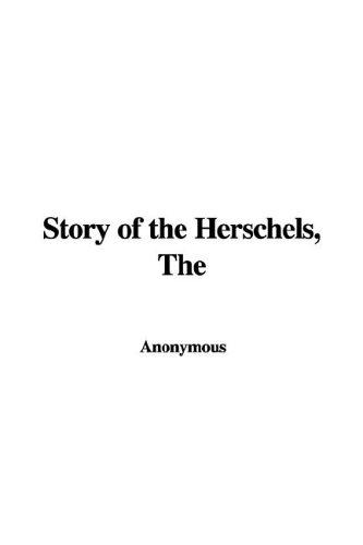 Story of the Herschels