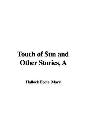 Download Touch of Sun and Other Stories