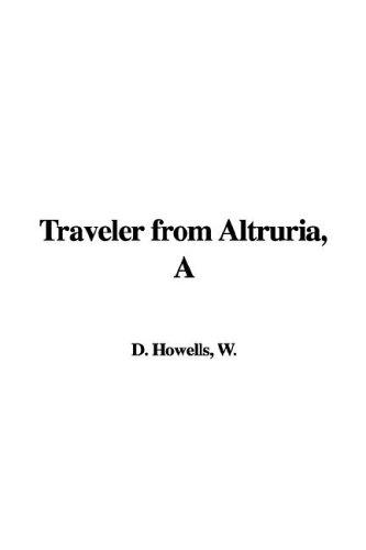 Download Traveler from Altruria