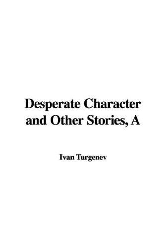 Download Desperate Character and Other Stories