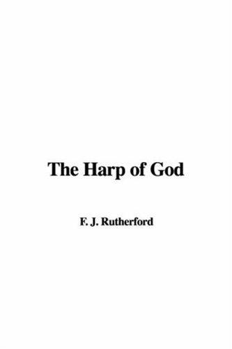 Download The Harp of God