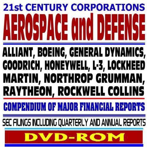 21st Century Corporations