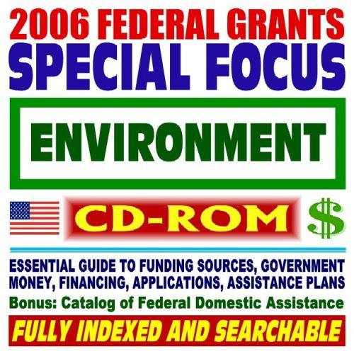 Download 2006 Federal Grants Special Focus