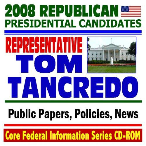 Download 2008 Republican Presidential Candidates