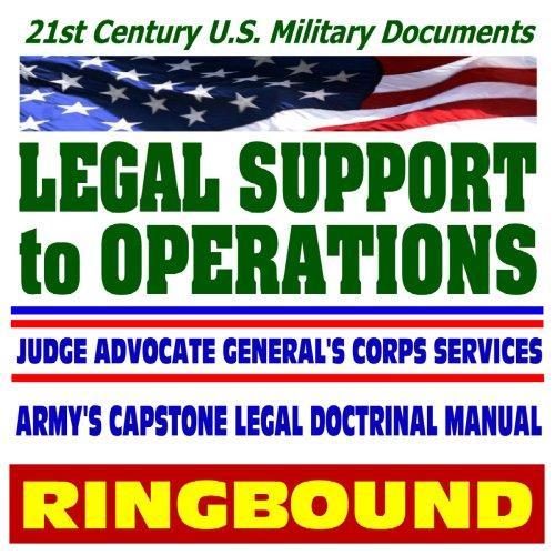 21st Century U.S. Military Documents