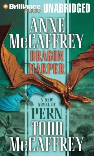 Download Dragon Harper