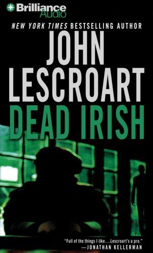 Download Dead Irish (Dismas Hardy)