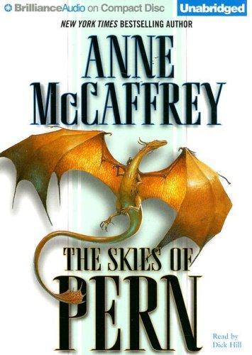 Download Skies of Pern, The (Dragonriders of Pern)