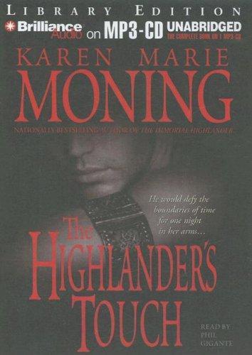 Download Highlander's Touch, The (Highlander)