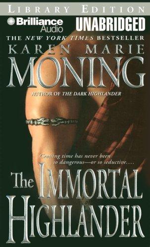 Download The Immortal Highlander