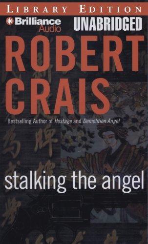 Download Stalking the Angel (Elvis Cole)