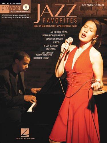 Download Jazz Favorites