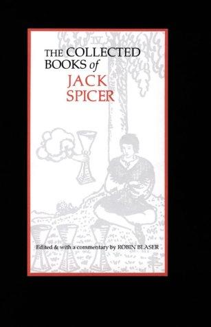 Download Collected Books of Jack Spicer