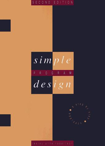Download Simple program design