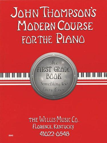 Download John Thompson's Modern Course for the Piano