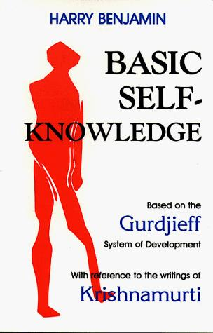 Download Basic self-knowledge