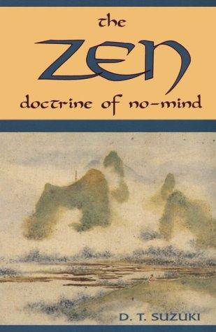 Download The Zen Doctrine of No Mind