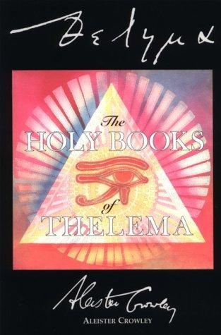 Download The Holy Books of Thelema
