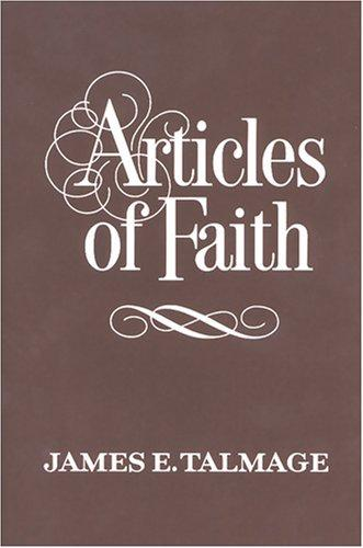 Download Articles of faith