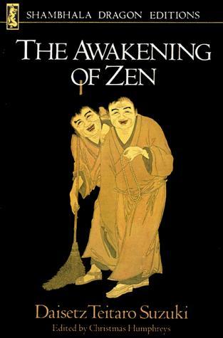Download The awakening of Zen