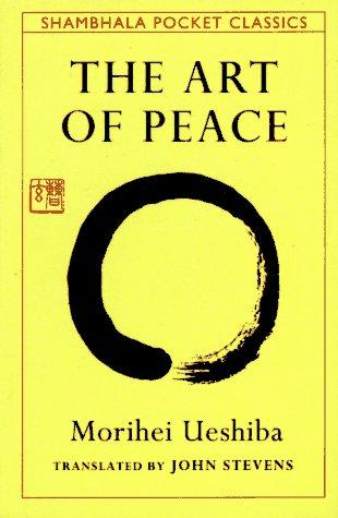 Download The art of peace