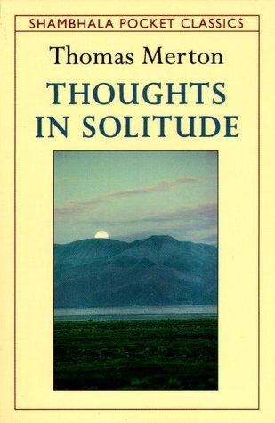 Download Thoughts in solitude