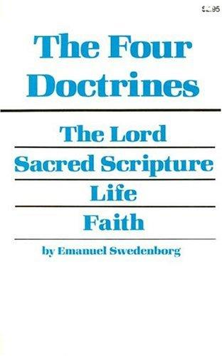 The four doctrines