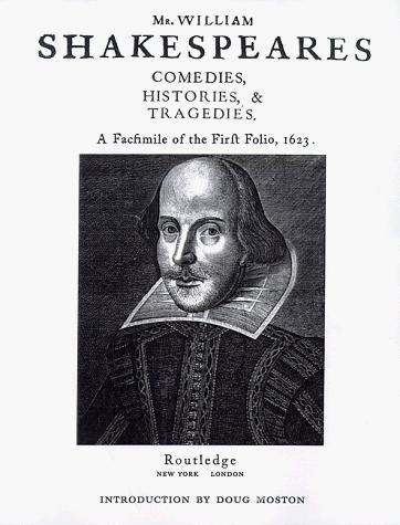 Download Mr. William Shakespeare's comedies, histories & tragedies