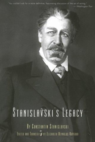Download Stanislavski's legacy