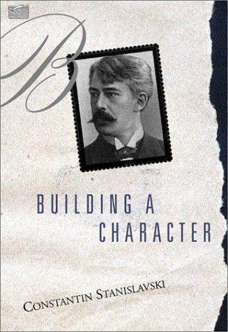 Download Building a character