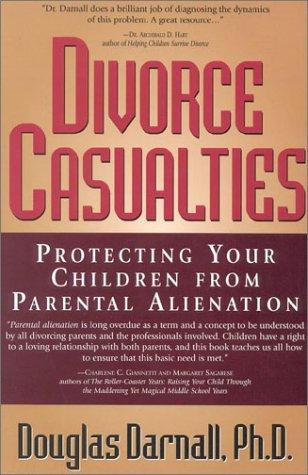 Download Divorce casualties