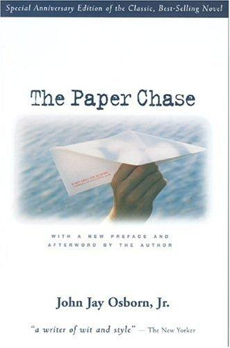 Download The paper chase