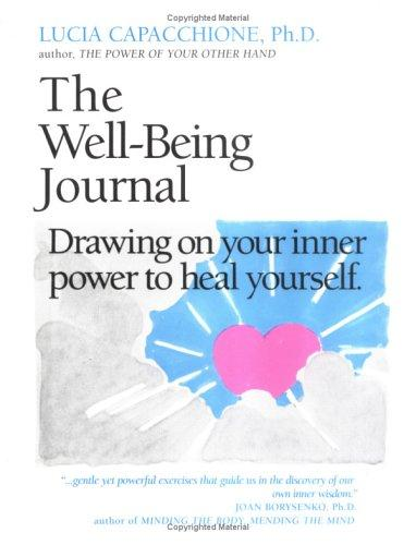 Download The well-being journal