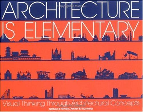 Download Architecture is elementary