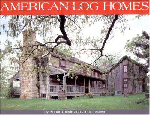 Download American Log Homes